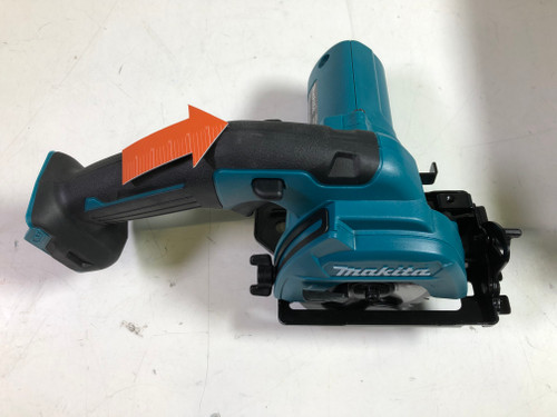 Second Chance Makita HS301DZJ (without battery)