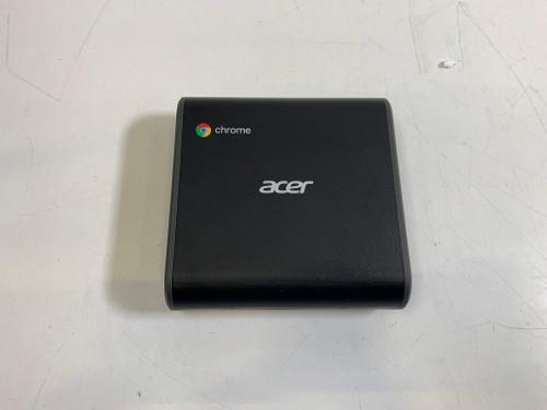 Second Chance Acer Chromebox CXI3 I5418