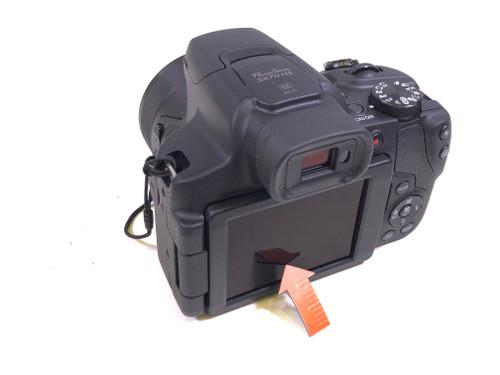 Second Chance Canon PowerShot SX70 HS