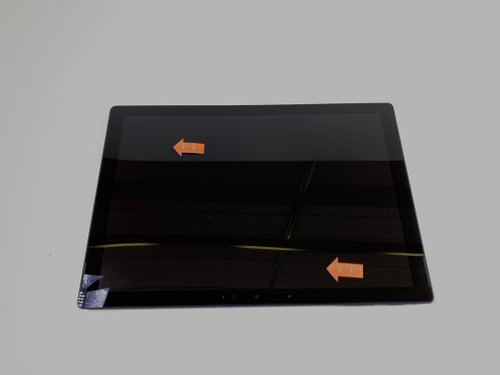 Second Chance Microsoft Surface Pro 7 - i5 - 8GB - 256GB Black