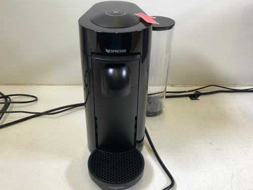 Second Chance Magimix Nespresso Vertuo Plus Black