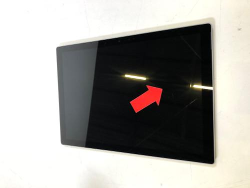 Second Chance Microsoft Surface Pro 7  - i5 - 8GB - 256GB