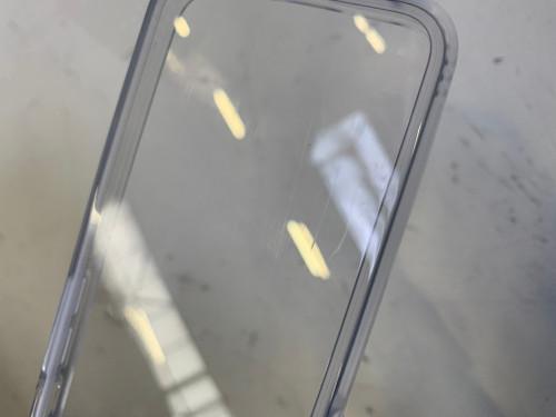 Tweedekans Tech21 Evo Clear Apple iPhone 12 mini Back Cover Transparant