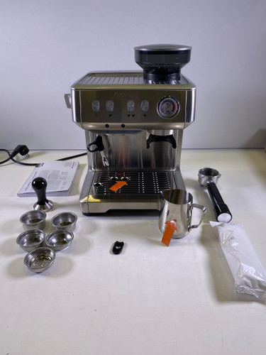 Second Chance Solis Grind and Infuse Compact