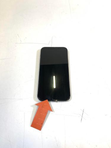 Second Chance Apple iPhone 12 Pro 256GB Graphite