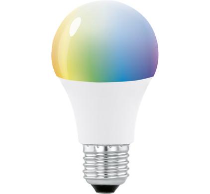 Eglo Connect Wit en Gekleurd 9W E27