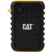 CAT Rugged Powerbank 10.000 mAh