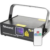 Beamz Prospero II Laser Blauw