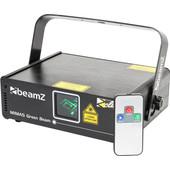 Beamz Mimas Laser Groen