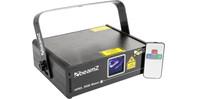 Beamz Ariel RGB Laser