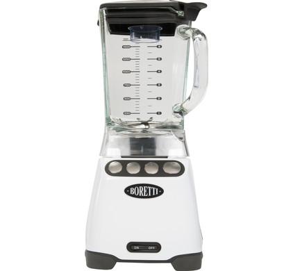 Boretti B202 Frullatore Blender Wit