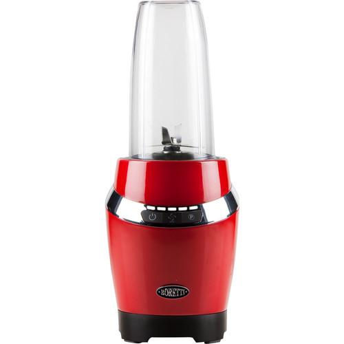 Boretti B211 Personal Blender Rood
