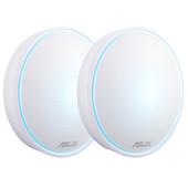 Asus Lyra Mini AC1300 2 Pack Multiroom wifi