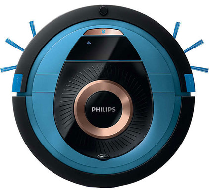 Philips SmartPro Compact FC8778/01
