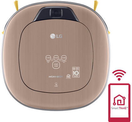 LG VR9627PG Hom-Bot