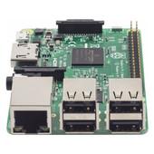Raspberry Pi 3 + Behuizing + NOOBS 1.9