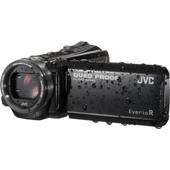 JVC GZ-R401BEU Zwart