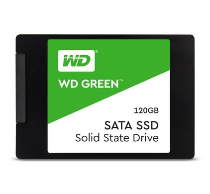 WD Green 2,5 inch 240GB