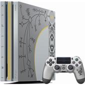 Sony PlayStation 4 Pro 1 TB God of War Limited Edition