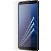 Azuri Gehard Glas Samsung Galaxy A8 (2018) Screenprotector Glas