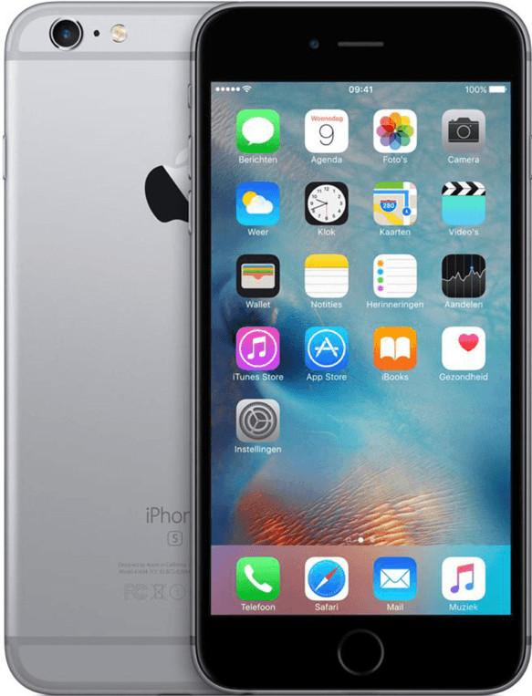 Reparatie iPhone 6sscherm reparatie