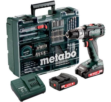 Metabo SB 18 L Mobile
