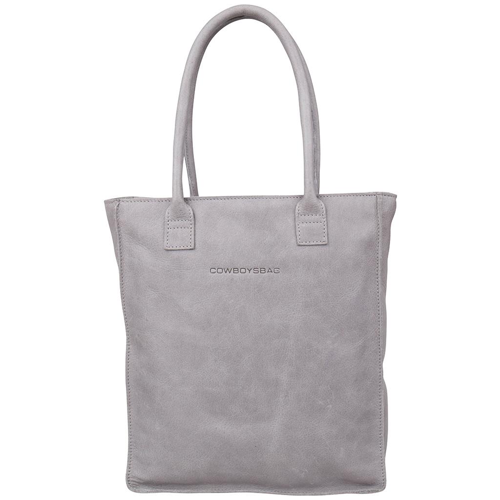 aac5f4b894a Schoudertassen Cowboysbag Cowboysbag Woodridge Grey · Product