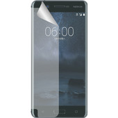 Azuri Nokia 5 screenprotector Plastic Duo Pack