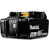 Makita Accu 18V 5,0 Ah Li-Ion