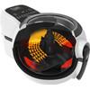 visual leverancier ActiFry FZ7600 Genius Wit