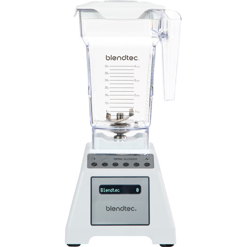 Blendtec Total Blender Wit