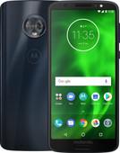 Motorola Moto G6 Blauw