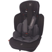 Babyauto Galia Black/Grey