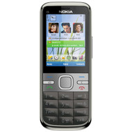 Nokia C5-00 KPN Prepaid