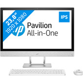 HP Pavilion All-in-One 24-r030nb Azerty