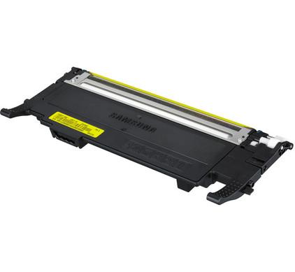 Samsung CLT-Y4072S Toner Yellow (Geel)