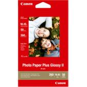 Canon PP-201 Glossy Plus Fotopapier 50 Vellen 10 x 15 cm