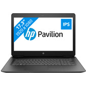 HP Pavilion 17-ab301nb Azerty