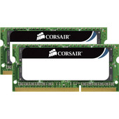 Corsair 8 GB SODIMM DDR3-1066 2 x 4 GB