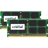Crucial Apple 16 GB SODIMM DDR3L-1600 2 x 8 GB