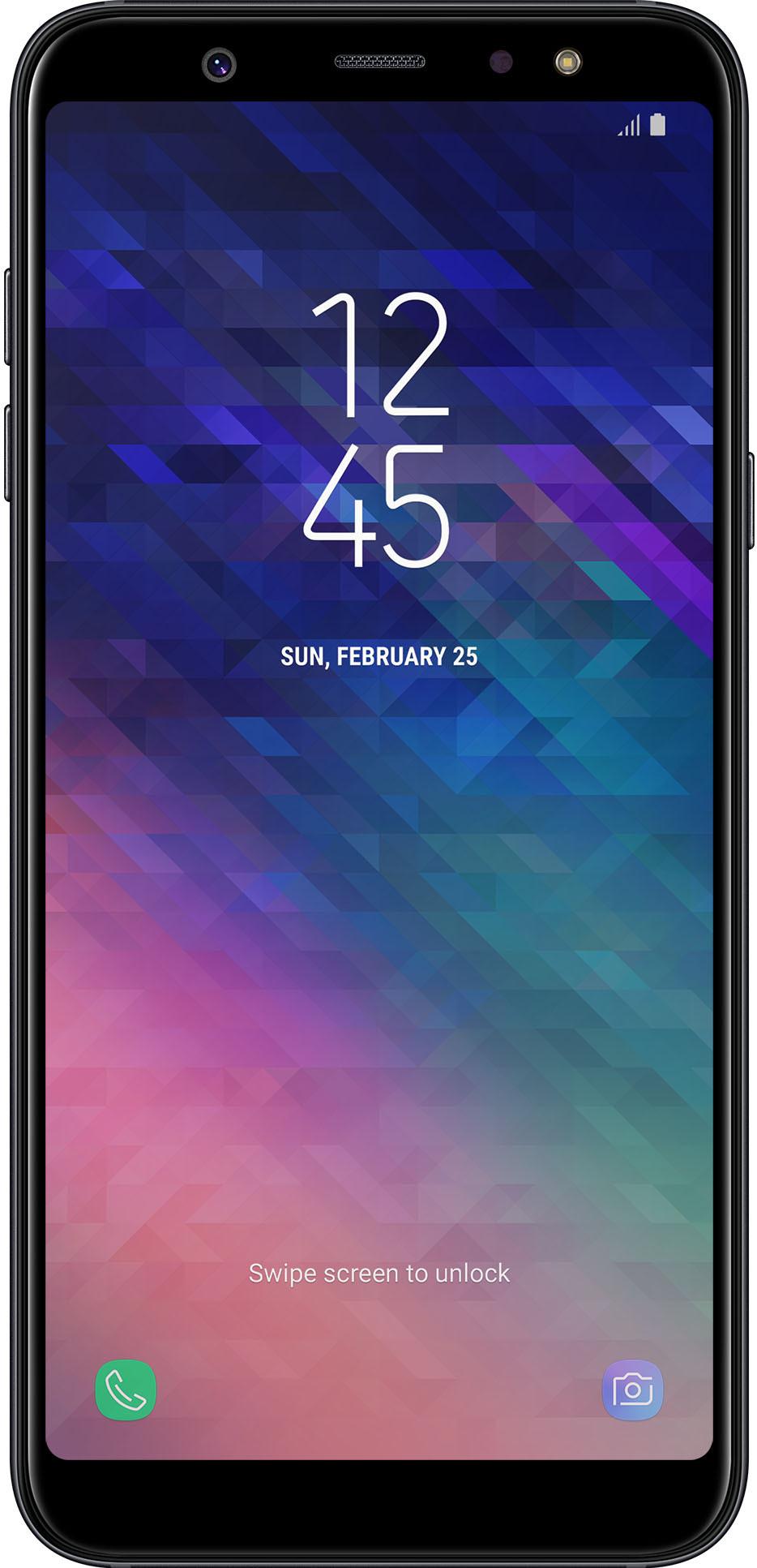 Reparatie Galaxy A6 Plus (2018)scherm reparatie