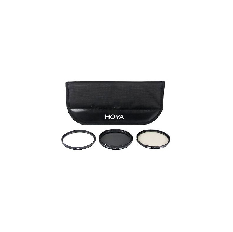 Hoya Digital Filter Introduction Kit 40.5mm