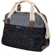 Basil Boheme Carry All 18L Charcoal