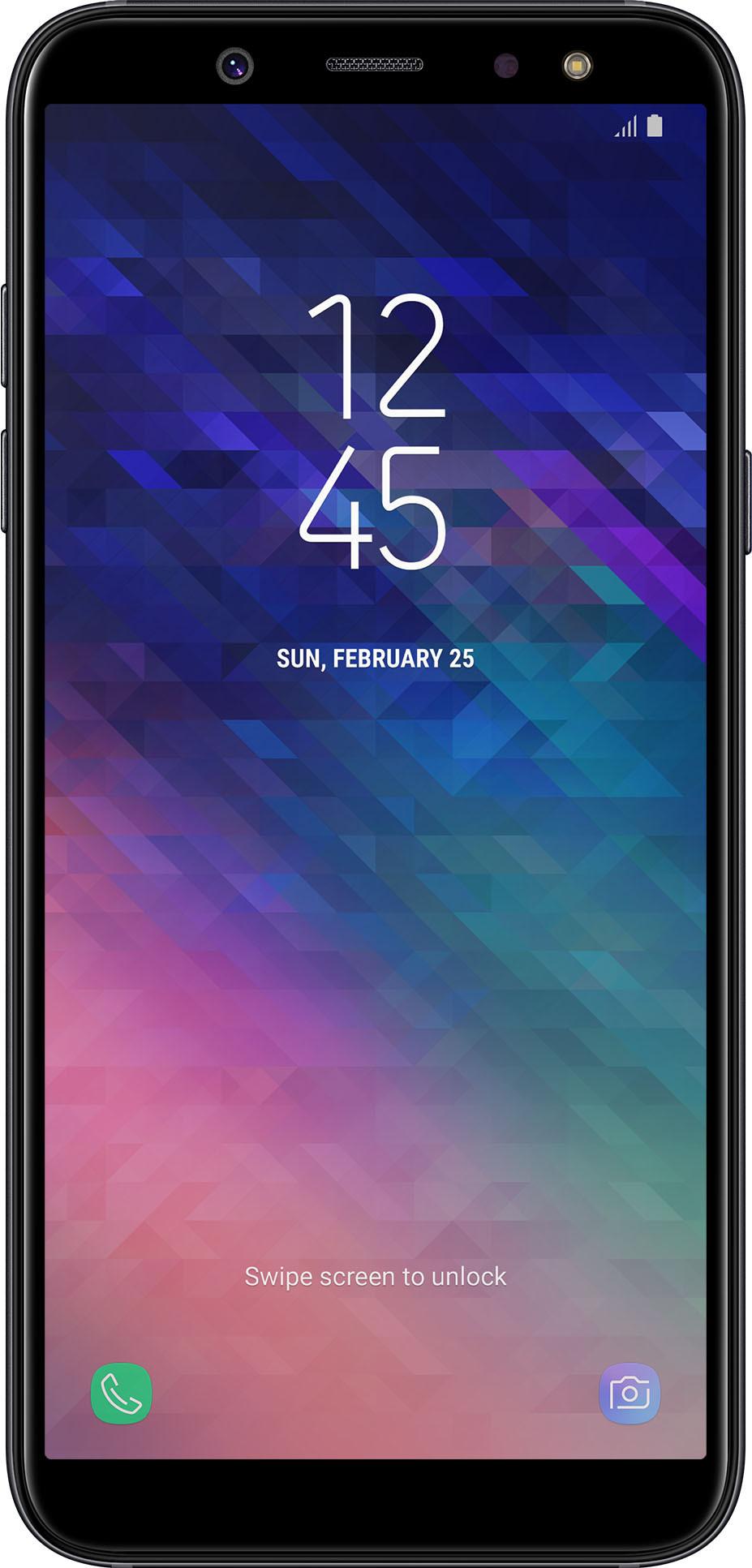Reparatie Galaxy A6 (2018)scherm reparatie