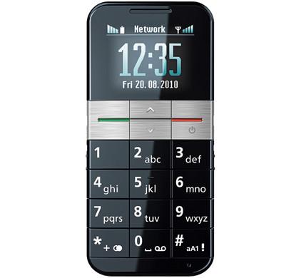Emporia Elegance T-Mobile Prepaid