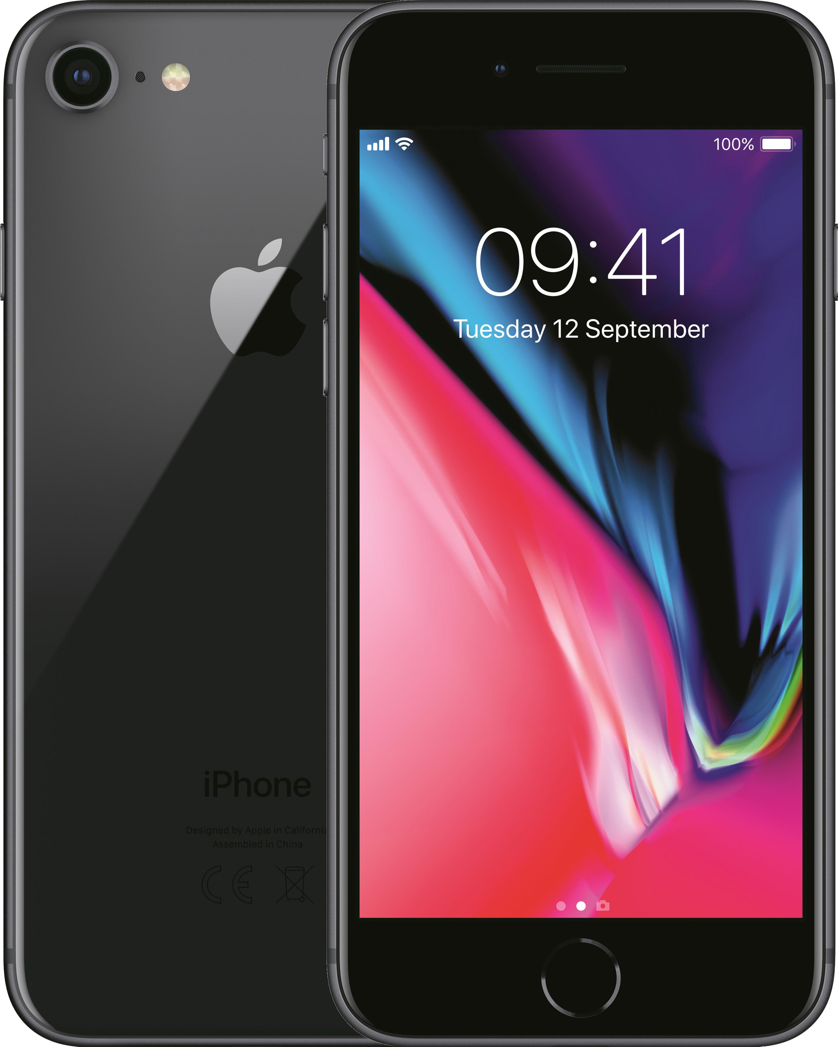 Reparatie iPhone 8scherm reparatie
