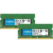 Crucial Apple 32GB DDR4 SODIMM 2400MHz 2x16 GB