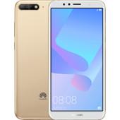 Huawei Y6 2018 Goud BE