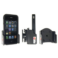 Brodit Passive Holder Apple iPhone 4 / 4S with Skin