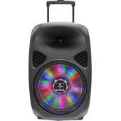 iDance Audio Groove 540